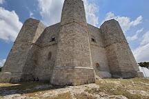 Castel del Monte, Andria, Italy