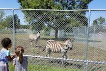 Chahinkapa Zoo, Wahpeton, United States