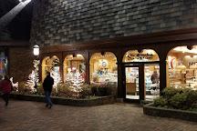 The Village Shops, Gatlinburg, United States