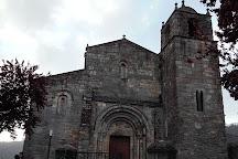 Basilica de San Martino de Mondonedo, Foz, Spain
