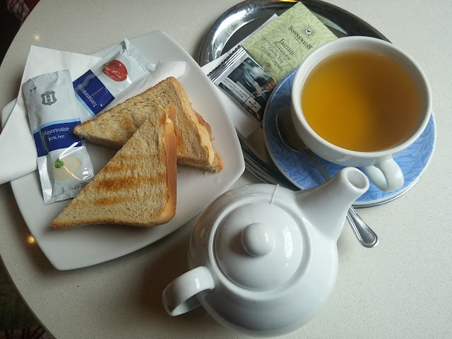 Tiziana Gelato-Cafe
