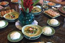 Pat's Thai Cooking School, Phuket, Thailand