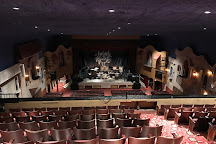 Plaza Theatre, Glasgow, United States