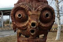 Franconia Sculpture Park, Shafer, United States