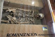Municipal Archaeological Museum, Aguilas, Spain