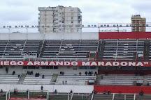 Diego Armando Maradona Stadium, Buenos Aires, Argentina