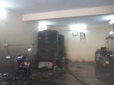 Sri Sai Ganesh Speed Car Wash