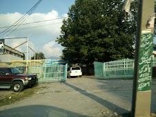 Chaudhary Motors Abbottabad