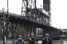 Nation Tours - Portland Segway Tours, Portland, United States