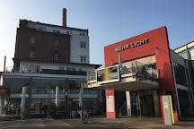 Zentrum fuer Internationale Lichtkunst Unna, Unna, Germany