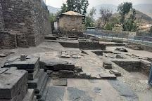 Lakha Mandal Temple, Dehradun District, India