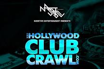Hollywood Club Crawl, Los Angeles, United States