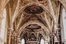 Duomo di Bressanone, Bressanone, Italy