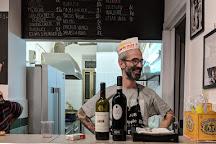 Coney Island Food Tour, Rome, Italy