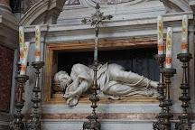 Chiesa dei Santi Luca e Martina, Rome, Italy