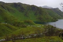 Seiland National Park, Alta, Norway