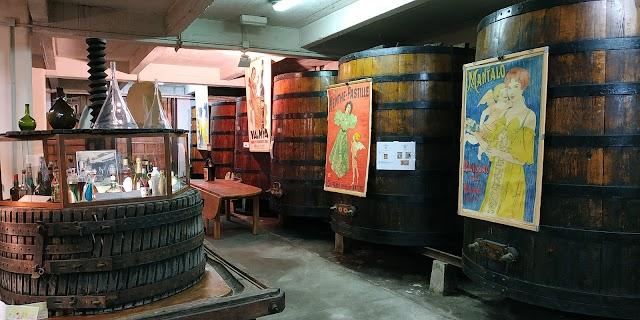 Musee des Liqueurs Cherry Rocher