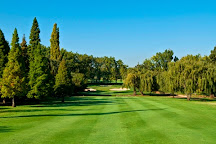 Glendower Golf Club, Johannesburg, South Africa