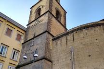 Chiesa di San Pietro a Majella, Naples, Italy