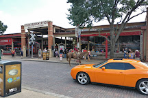 Fort Worth Stockyards National Historic District, Fort Worth, United States