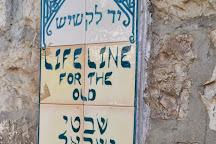 Yad LaKashish, Jerusalem, Israel