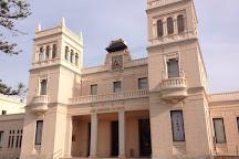 Museo Arqueologico de Alicante, Alicante, Spain