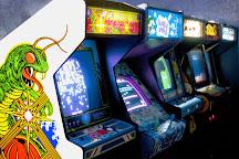 Ground Kontrol Classic Arcade, Portland, United States