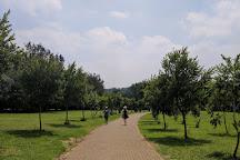 Johannesburg Botanical Garden, Johannesburg, South Africa