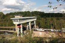 Plan Incline de Ronquieres, Braine-Le-Comte, Belgium