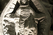 Centre de Sculpture Romane, Cabestany, France