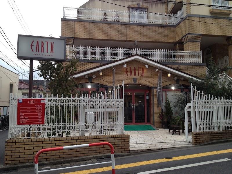 EARTH 高田馬場店