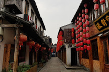 Xitang Ancient Town, Jiashan County, China