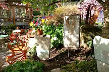 Chuckanut Bay Gallery & Sculpture Garden, Bellingham, United States