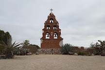 Mission San Miguel Arcangel, San Miguel, United States