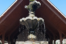 Granbury Town Square, Granbury, United States