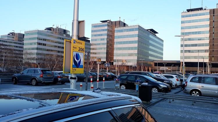 P1 Parkeren Schiphol - Officiële Parking Schiphol Schiphol