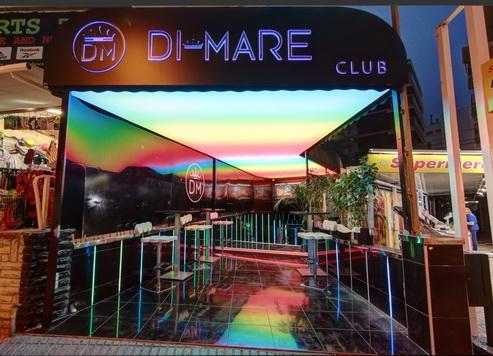 Di Mare Club Disco