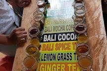 Agro Santi Coffee Plantation, Manukaya, Indonesia