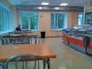 Столовая НГУ, улица Пирогова, дом 11/3 на фото Новосибирска