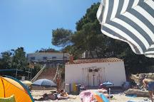 Platja Fonda, Begur, Spain