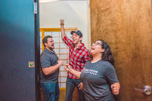 Red Door Escape Room, Fort Worth, United States
