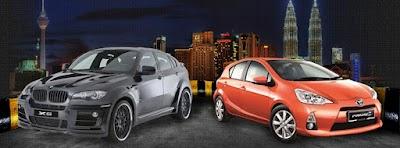 Acacio Car Rental Sdn Bhd