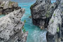 Warwick Long Bay Beach, Warwick Parish, Bermuda