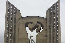 Monument de l'Independance, Lome, Togo