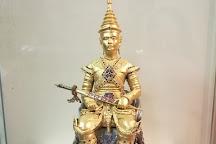 Trat Museum, Trat, Thailand