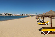 Praia Grande, Ferragudo, Portugal