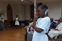 Metropolitan African Methodist Episcopal Church, Washington DC, United States