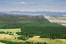 Stolowe Mountain National Park, Kudowa-Zdroj, Poland