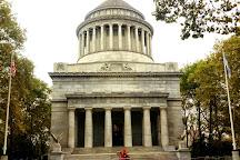 General Grant National Memorial, New York City, United States