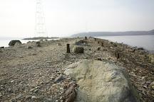 Tokarevskiy mayak, Vladivostok, Russia